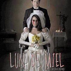 """Luna de miel"" #Horror #Film Directed by Diego Cohen. #terrormolins #molinshorror #Film #Festival 2015"