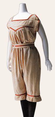 CONSUELITO Y OTRAS BELLAS DEL CUPLÉ: La moda en 1900