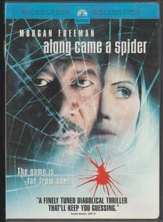 Along+Came+A+spider+DVD