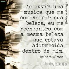 ✿⊱❥ Rubem Alves