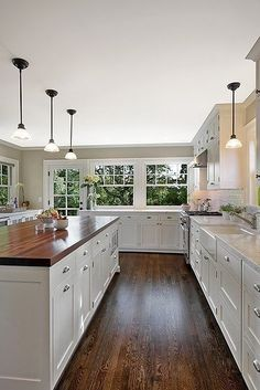 Amazing Dream Kitchen Ideas Decoration (33)