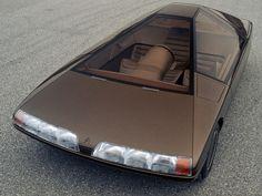 1980 Citroën Karin