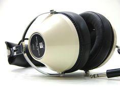 Toshiba Headphone