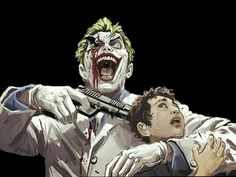 the dark knight returns, joker, dc comics Art Du Joker, Le Joker Batman, Harley Quinn Et Le Joker, Bat Joker, Joker Dc Comics, Joker Comic, Dc Comics Art, Joker Dark Knight, Dark Knight Returns Joker