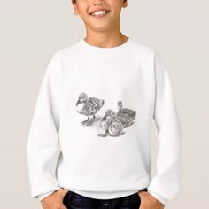 Just Chilling Sweatshirt - drawing sketch design graphic draw personalize