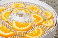 DIY Simple Fall Stovetop Potporri - dehydrate