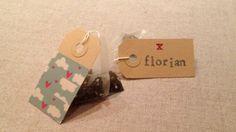 #DIY idee voor #leidsterdag: thee met custom tags