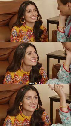 Short Frocks, Ayeza Khan, Beauty Queens, Pakistani Dresses, Sari, Dramas, Image, Fashion, Short Gowns