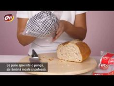 Pastreaza painea proaspata mult timp! - YouTube Banana Bread, Make It Yourself, Cooking, Ethnic Recipes, Desserts, Youtube, Food, Kitchen, Tailgate Desserts