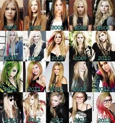 Avril Lavigne Forever Young 1 FOLLOW ME ON TWITTER https://twitter.com/ReynaAsencio