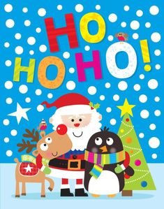 Advocate-Art London - Marbella - New York Merry Christmas Card, Christmas Clipart, Christmas Deco, Christmas Pictures, Christmas Themes, Christmas Cards, Craft Activities For Kids, Preschool Crafts, Santa Claus Is Coming To Town