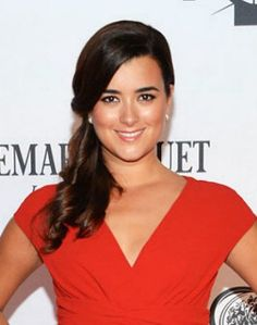The actress who played Ziva David is leaving after eight years