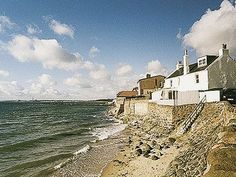 White Cottage in Fife | cottages4you - beta