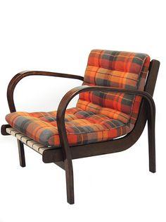 Redesign Kropáček- Koželka chair www. Armchair, Store, Furniture, Home Decor, Womb Chair, Homemade Home Decor, Tent, Shop Local, Larger