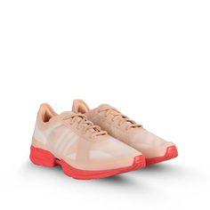 Stella McCartney - Diorite adizero Running Shoes - PE15 - f