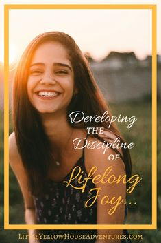 New Years Resolution to have more joy? Here are 10 practical strategies to develop joy. Feeling Happy Quotes, Happy Wife Quotes, Happy Birthday Quotes, Girl Quotes, Hope Quotes, Smile Quotes, Quotes Quotes, Teen Quotes, Faith Quotes