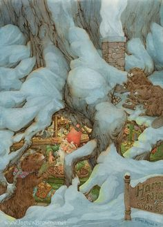 ...surrounded by beavers...the world of james browne...