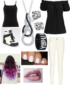 """""""M.I.A."""" by cici01 ❤ liked on Polyvore"""