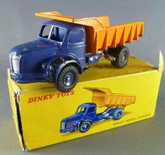 Hobby Toys, Miniatures, Classic Toys, Diecast, Corgi, Hobbies, Box, Collection, Toys