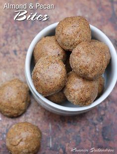 Gluten-Free-Almond-Pecan-Bites @RunninSriLankan