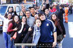 «Es muy lindo ver el rostro joven de la Iglesia!» #MarioPoli  #EsTiempode #CorpusChristi! #tuvidavale #hacelamision!