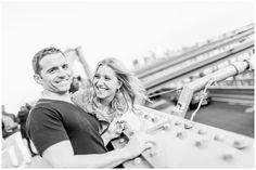 NEW YORK Engagement-Shooting - International Photographer Ben Gierig - Fotografie