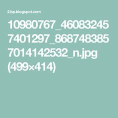 10980767_460832457401297_8687483857014142532_n.jpg (499×414)