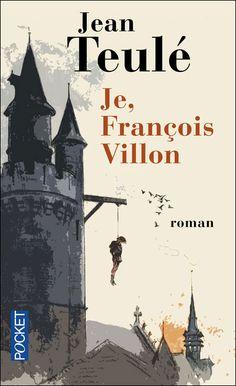 Je, François Villon - Mon premier Teulé... Peut-être pas le plus sympa pour commencer. J'ai trouvé ça glauque, violent, triste et je n'ai qu'une crainte, c'est que tout cela soit vrai... Stimule donc la curiosité mais de façon un peu malsaine... Je me demande ce que donne la BD adaptée du roman.