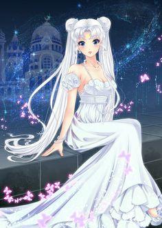 Princess Serena byLAIQU