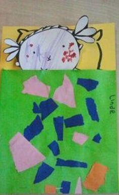 * Zieke Kaatje... Nursery Activities, Activities For Kids, Crafts For Kids, Kids Collage, Hospital Health, Little Pumpkin, Hygiene, Pre School, Childcare