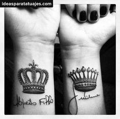 tatuajes de coronas 28