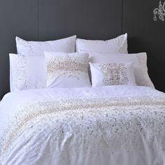Christal Bedding Collection by Escada - Patterns - Bedding Collections & Sets - Bedding