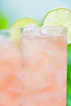THE PINK MONKEY    1 1/2 cups pink grapefruit juice    1/4 cup fresh lime juice (about 2 limes)    1 1/2 tablespoons grenadine    lime wheels    sugar (use pink if you wish)    Ice    2 ounces Blanco tequila    1 ounce Grand Marnier (or any orange liqueur)    pinch of Kosher salt