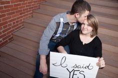 Engagement pic i-do