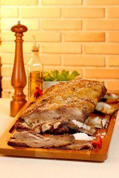 How Do You Smoke Meat? Carne Defumada, Meet Recipe, Red Rice Recipe, Barbecue, Smoked Meat Recipes, Carne Asada, Smoking Meat, Grilled Meat, Menu