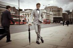 Ben Sherman Autumn/Winter 2014 Campaign