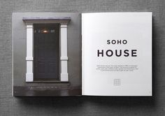 Soho House — Plus Agency London