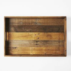 Wooden Trays and Tray Stands | west elm