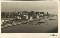 İzmir Karşıyaka Bostanlı-1950