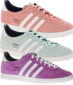 244913f36240 With 53 colorways and simple aesthetics the adidas Gazelle is the shoe that  will replace the