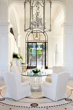 Pure gorgeousness ♣ Luxury HOME Design ♣