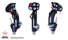 VirPil.COM - VPC MongoosT-50 Stick Grip