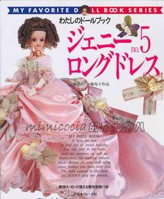 My favorite doll book №5 – 90 фотографий