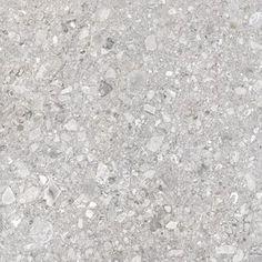 Konradssons Retro IT Grigio Grå Nat Rect cm Terrazzo Flooring, Bathroom Flooring, Vinyl Flooring, Concrete Texture, Tile Projects, Bathroom Inspiration, Bathroom Inspo, Houzz, Retro
