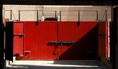 The main gate into the bullring, Plaza de Toros de la Real Maestranza   Flickr - Photo Sharing!