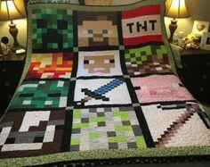 Week The Gonna Challenge How To Make A Minecraft Pillowcase - Hauser von minecraft