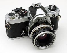 Nikon FM by John Kratz, via Flickr