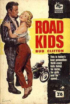 https://flic.kr/p/2i4o9 | Road Kids