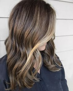Best dimensional brunette #mastersofbalayage