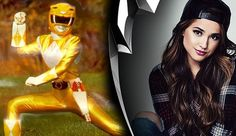 M.A.A.C. – Lionsgate and Saban Teaming Up For A New POWER RANGERS Movie. UPDATE: Casting News